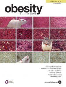 Sampey Makowski Cover Obesity 2011